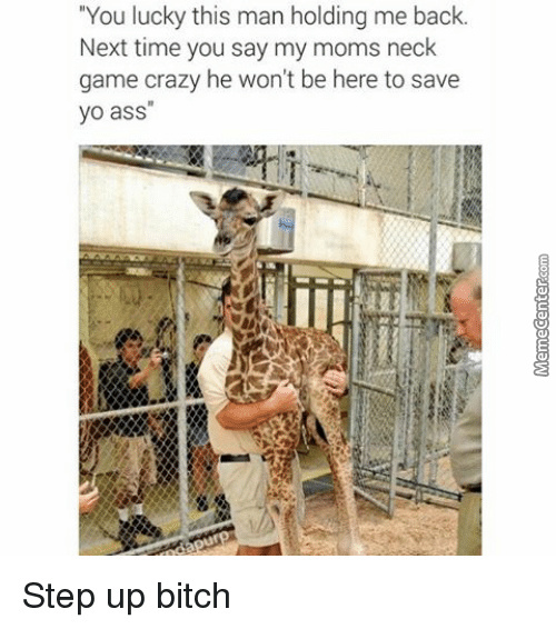If A Giraffe Can Fight So Can You Emily