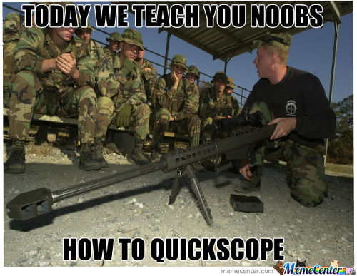 If Call Of Duty Was Real