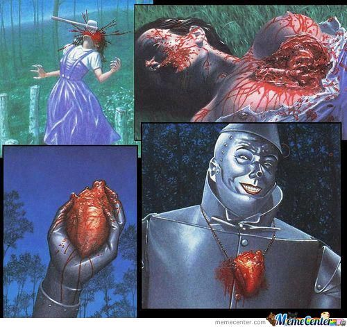 if i only had a heart_o_798146 blood and gore memes best collection of funny blood and gore pictures