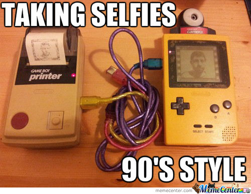 If She Doesn't Know Whats A Gameboy, She's To Young For You