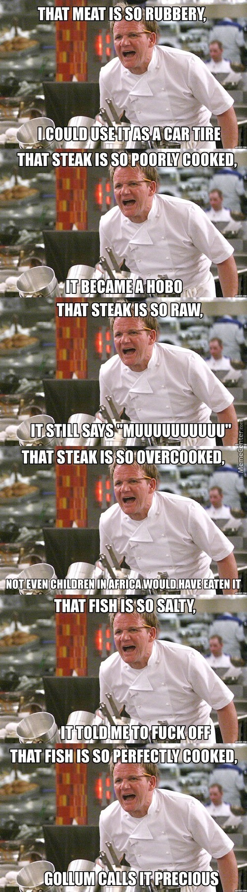 If You Can Read This, You Were Visited By Chef Ramsay.