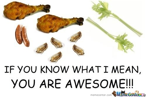 If You Know This, You Are Awesome!!! :d