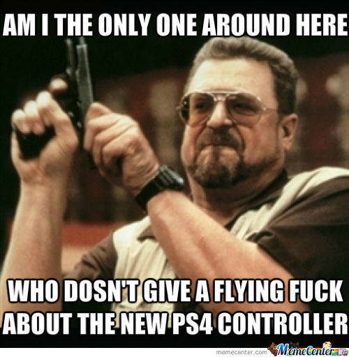Im An Xbox Guy And I Fucking Still Wont Buy A 720 Or A Ps4 If I Switch Im Switching To Ps3