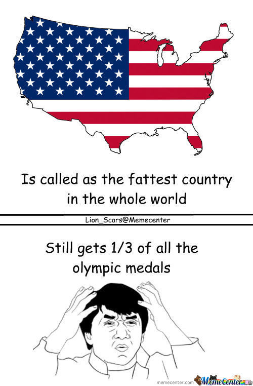 I'm Not From Usa