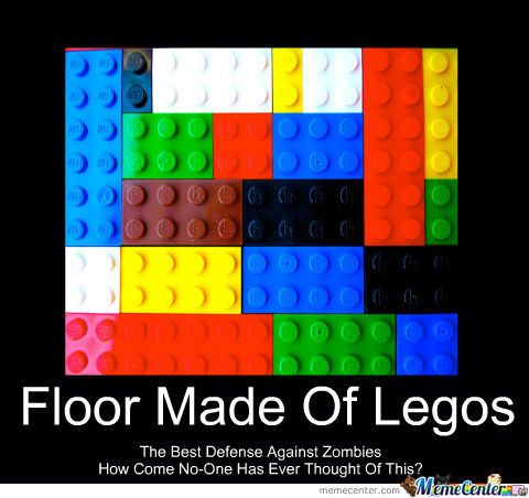 I'm Now Selling Lego Carpets