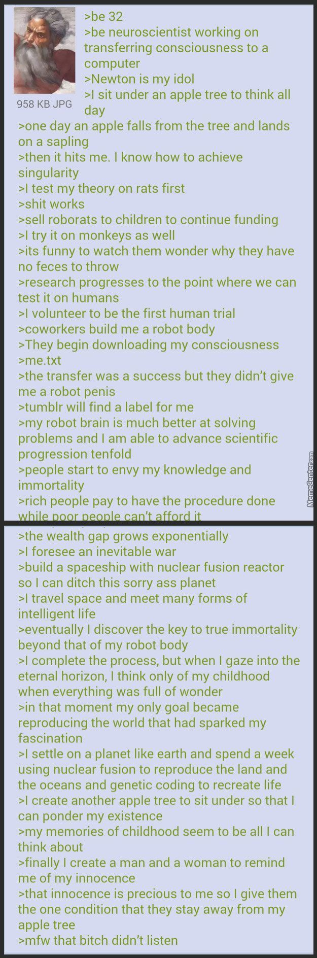 In Anon We Trust