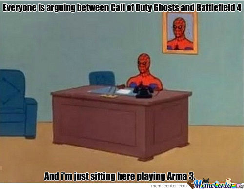 In The Future When These Games Come Out.