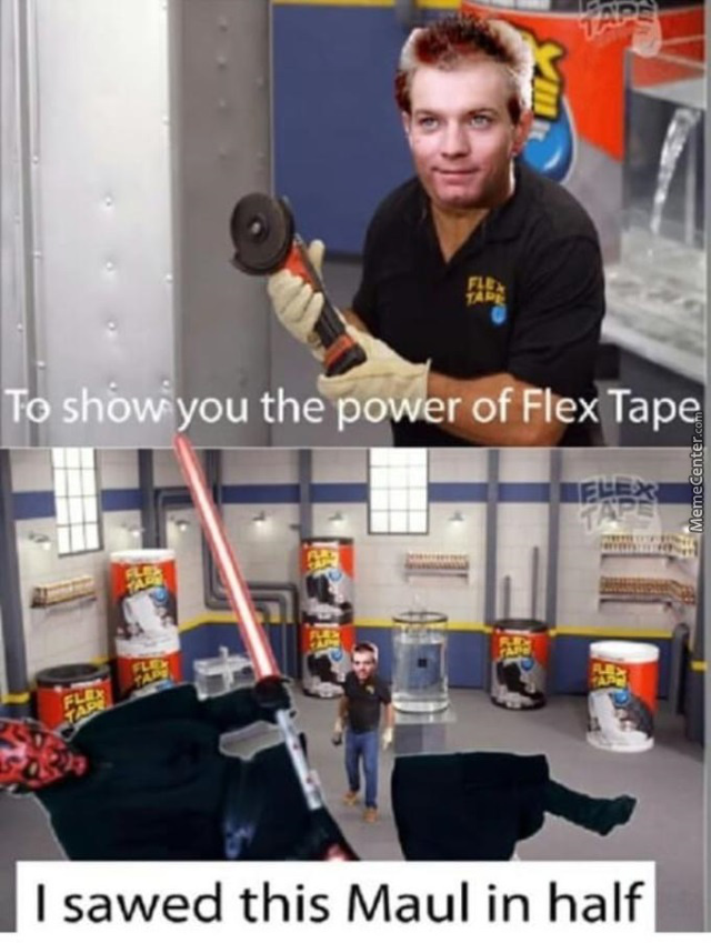 That's A Lot Of Damage!
