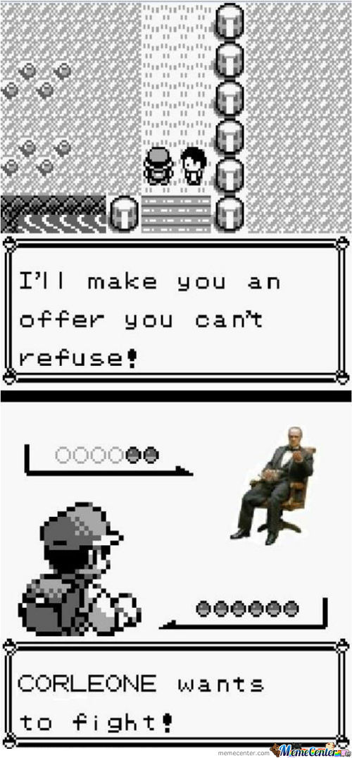 Im Going To Make Him An Offer He Cant Refuse Memes Best