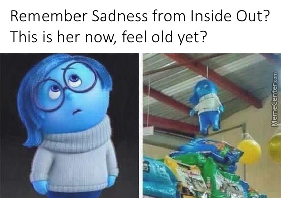 Inside Out 2: The End