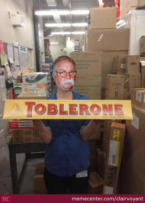 Toblerone Memes Best Collection Of Funny Toblerone Pictures
