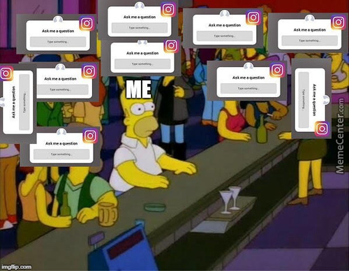 Instagram Today