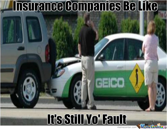 Insurance Companies These Days