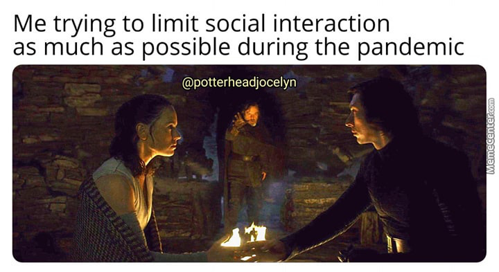 Interaction Resriction