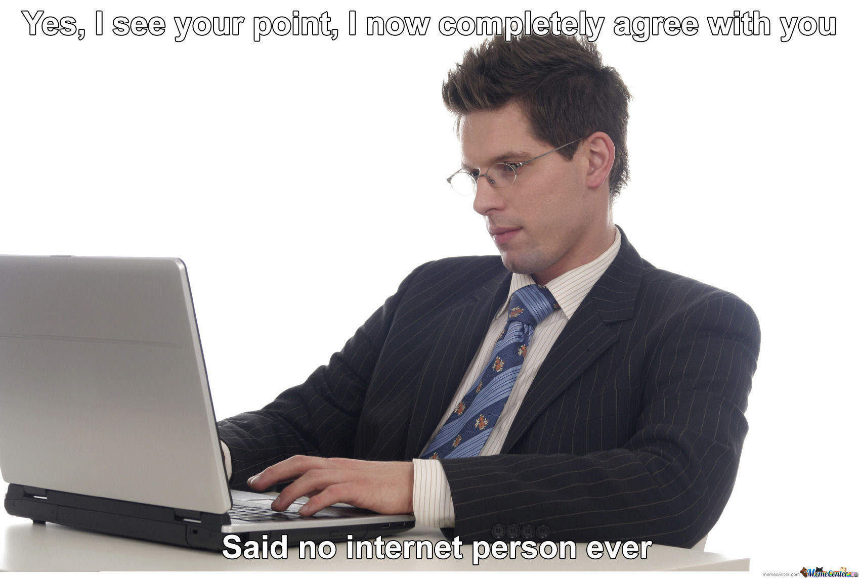 Internet People