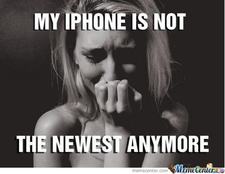 Iphone Owners' Problems