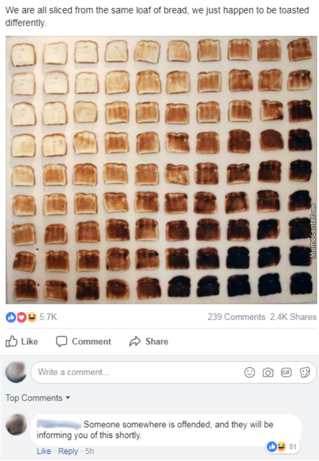 Is It Safe To Eat Raw Toast?
