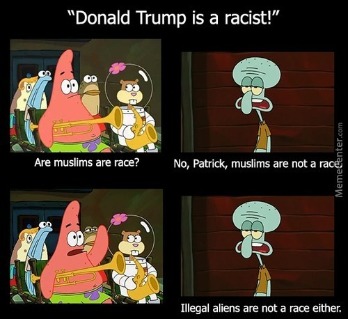 Is Race An Instrument?