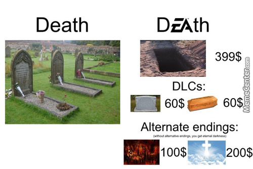 Is There A Reincarnation Dlc?