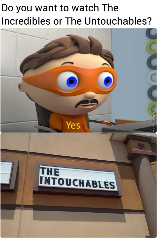 Is This A Crossover Episode?