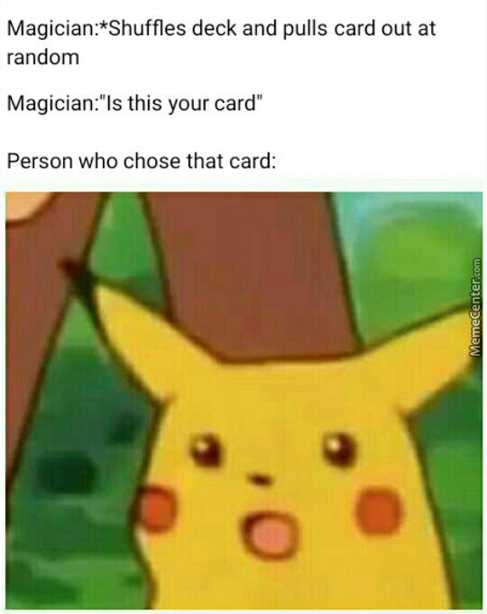 Is This Your  Card