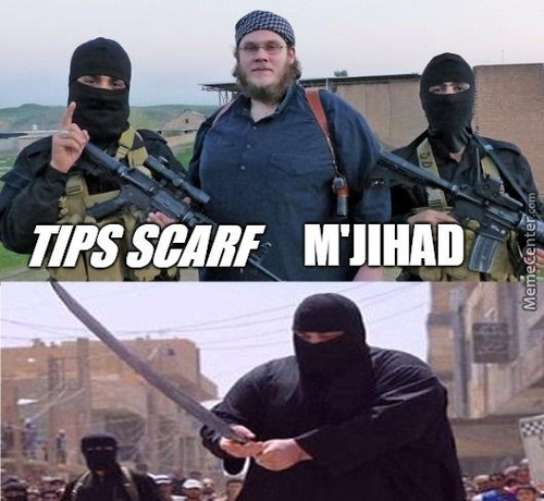 Isis Secret Weapon