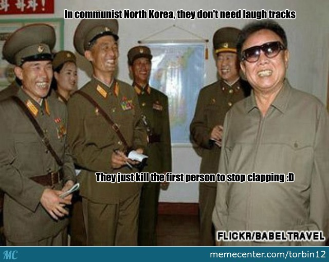 It's Like Soviet Russia, If Soviet Russia Was Angry Drunk