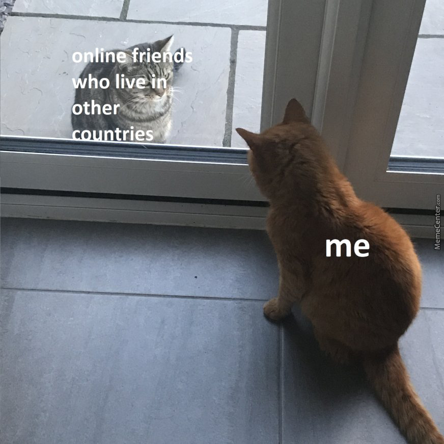 It Be Like That