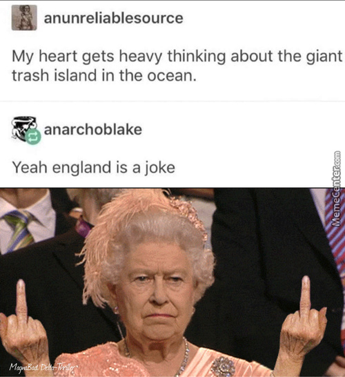 It Could Have Been The Hispaniola Island Too