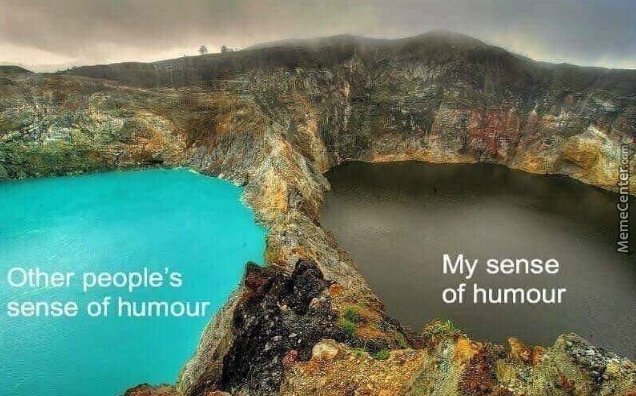 It Do Be Lake That