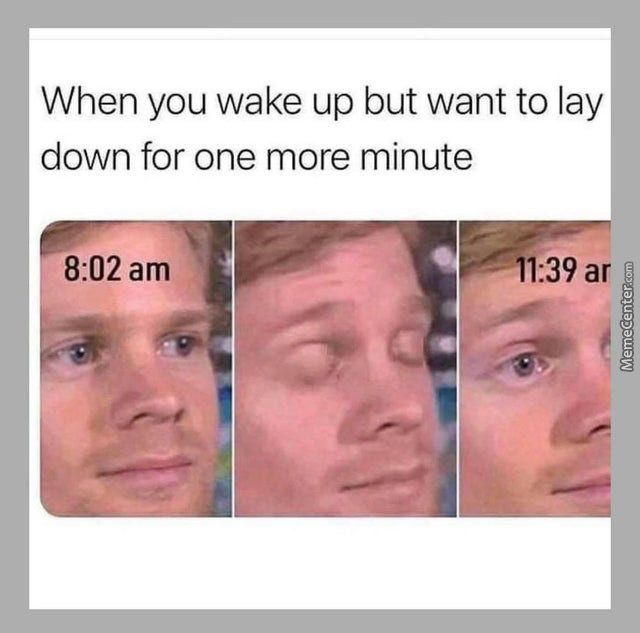 It Happens All The Time