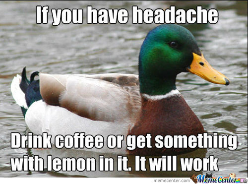 It Really Helps