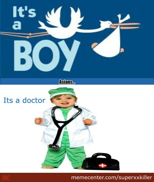 Its A Doctor