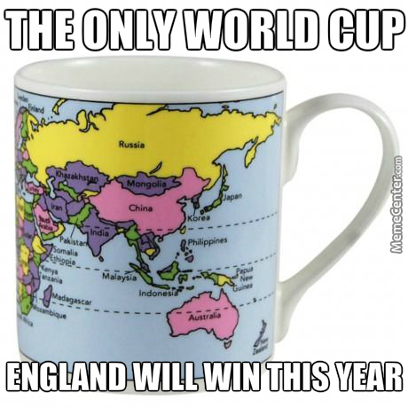 Its Filled By The Tears Of Englishmen...