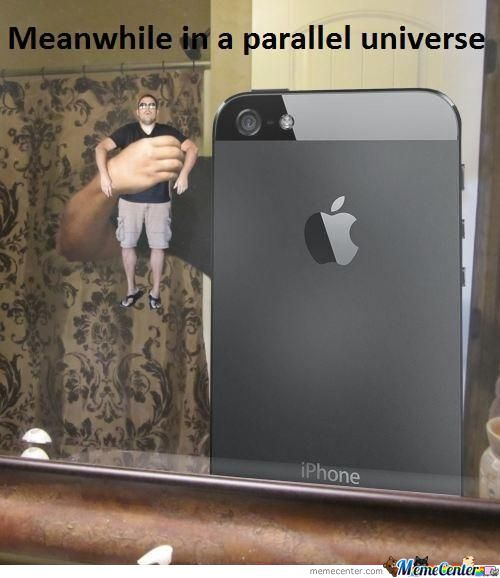 Its Funny I Use Android Phones