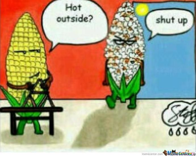 Its hot outside by mhmdsb meme center for Its hot pics