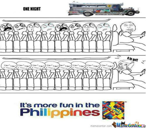 Its More Fun In The Philippines :d