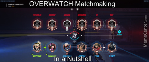 Its Not A Match, Its A One Sided Slaughter