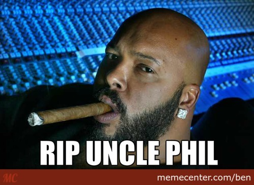 James Avery, Uncle Phil In The Fresh Prince Of Bel-Air, Dies Aged 65