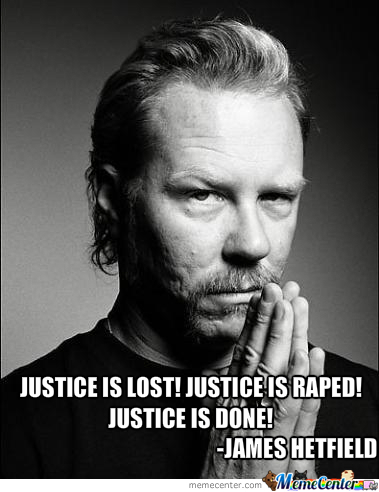 james hetfield be like_o_2257105 james hetfield be like by victor_3rd meme center