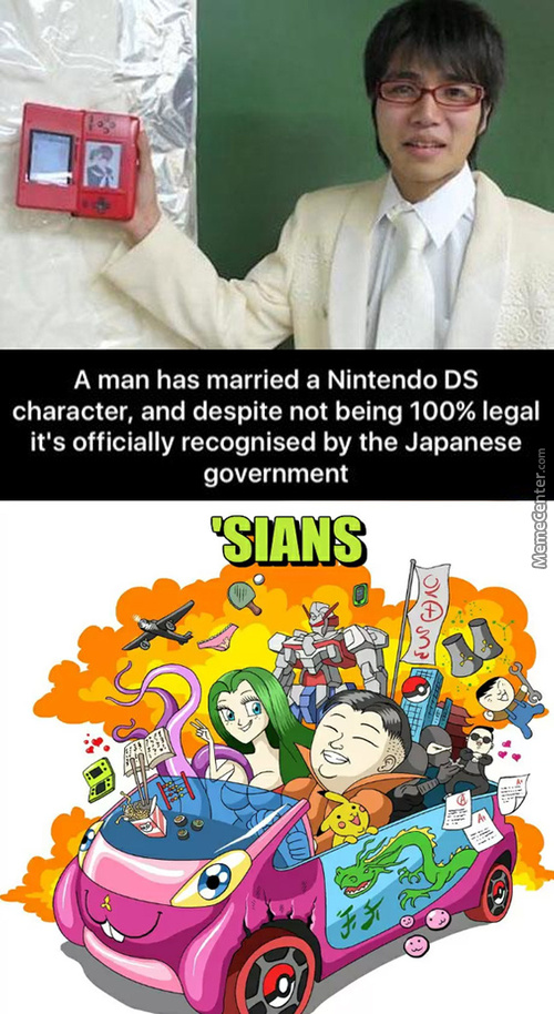Japan And Their Creepy Loneliness Again