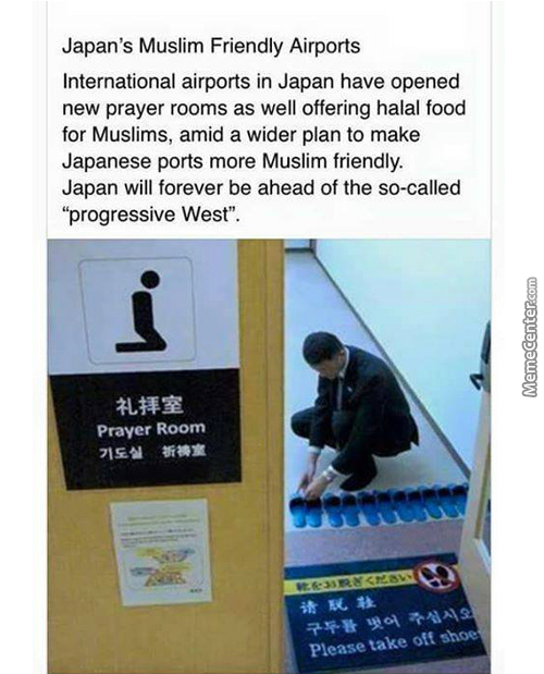 Japan Is Good At Everything.