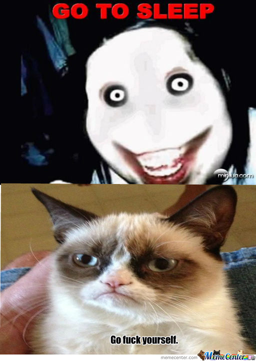 jeff the killer by burndayrazz meme center