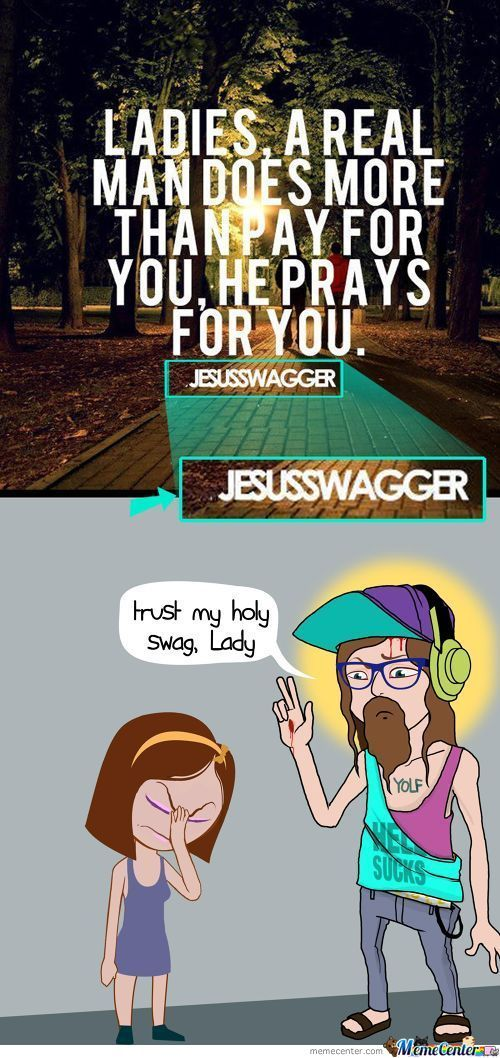 Jesusswagger