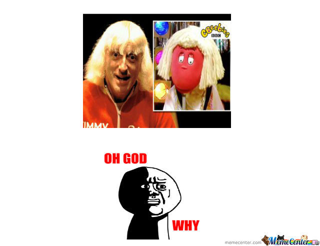 Jimmy Savile, Why?