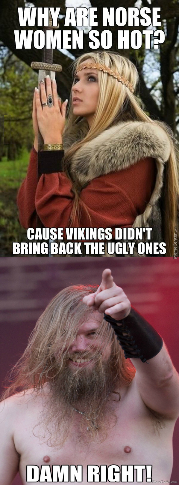 Johan Hegg From Amon Amarth Approves.