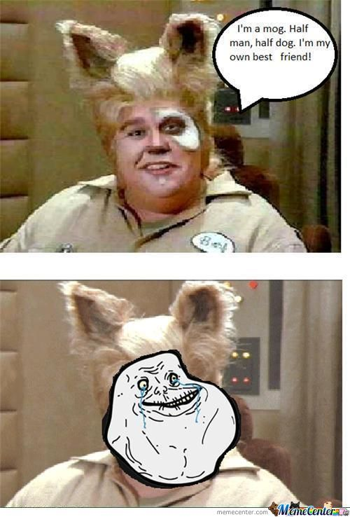 John Candy Was Awsome!