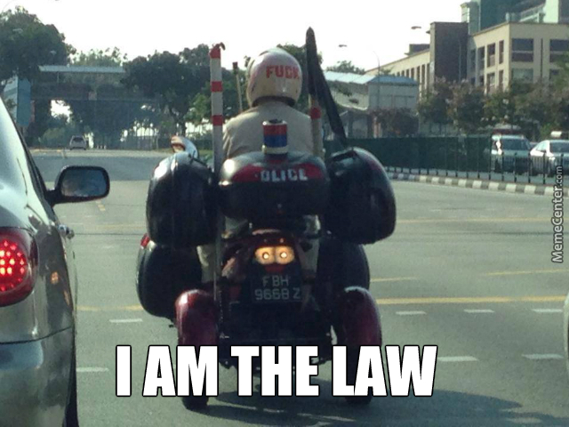 Judge Dredd: The Prequel