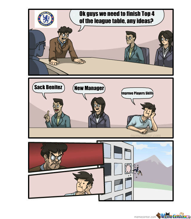 Just Chelsea