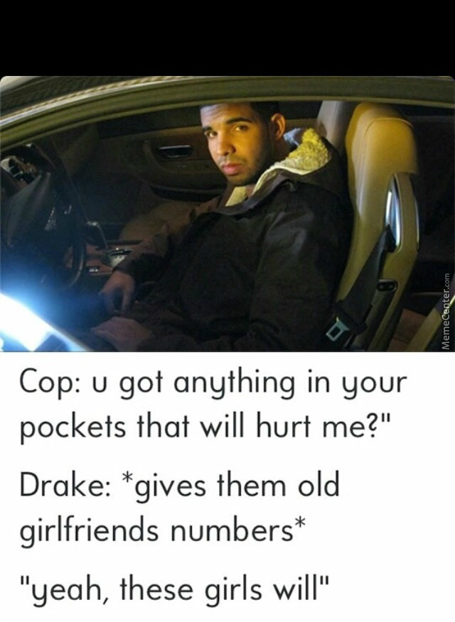 Just Drake By Himself